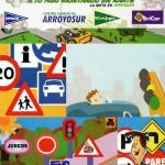 Programa de Educación vial para AMPAS y centros de enseñanza de Madrid y Toledo