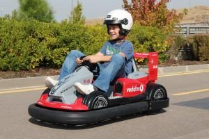 Kart electricos, pista infantil, formulito village, kart infantiles, seguridad vial, formula cero