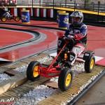 Kart a Pedales, Circuito Pedales, Karts Berg, Circuito Obstáculos, formula cero