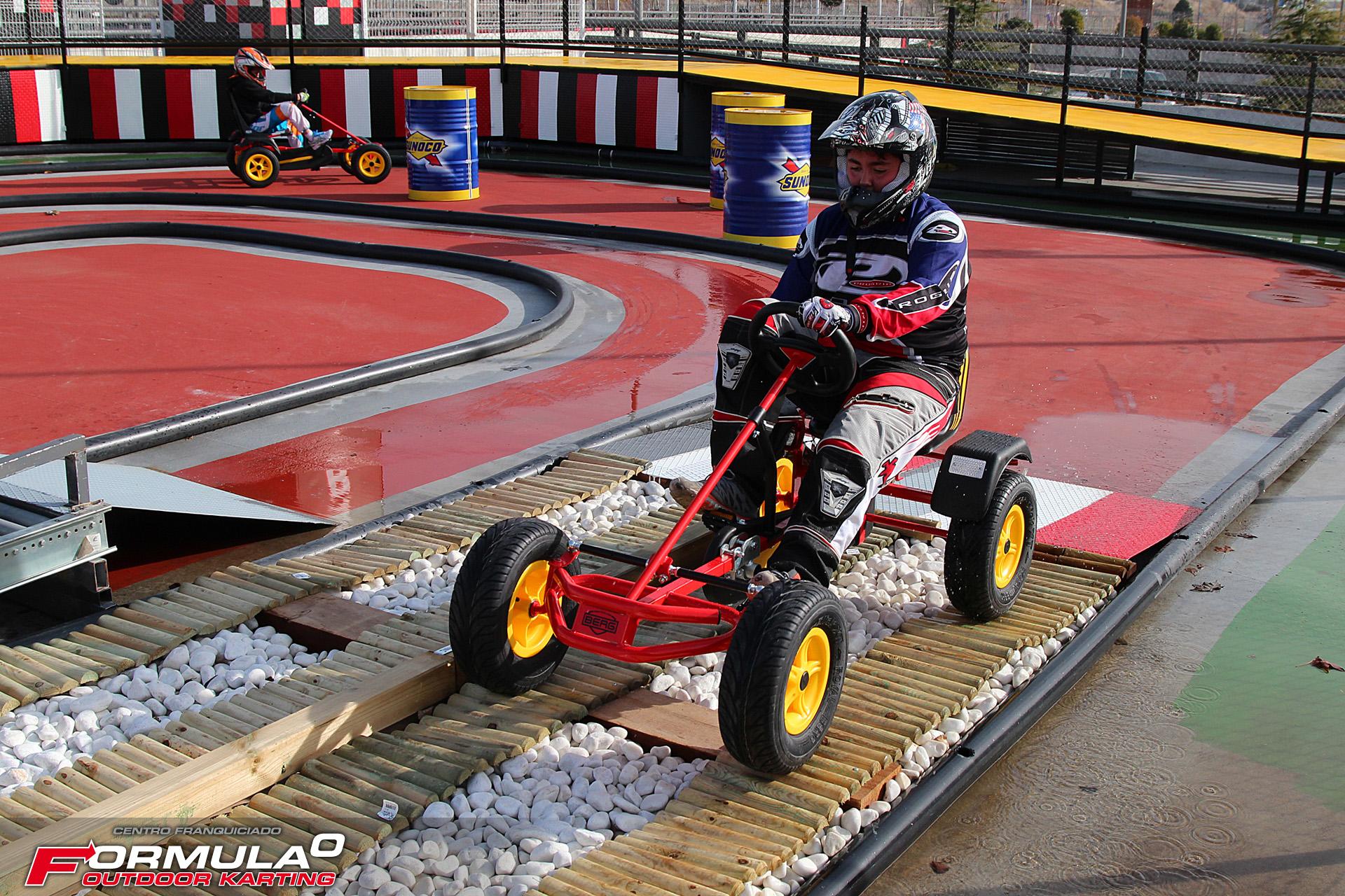 Circuito Karts : Circuito de karting de asturias siero descubre asturias