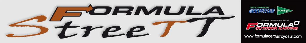 formula_tt, pista streett kart a pedales